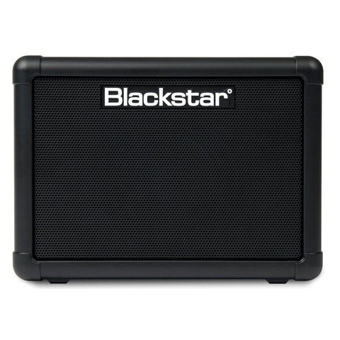 Blackstar FLY 103 is the extension speaker that will turn you FLY 3 practice amp into a true stereo music system. Equally at home for use with guitar or mp3 playback.