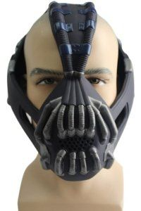 15 best bane costume images on pinterest bane cosplay bane batman bane mask replica newest version for halloween costume solutioingenieria Choice Image