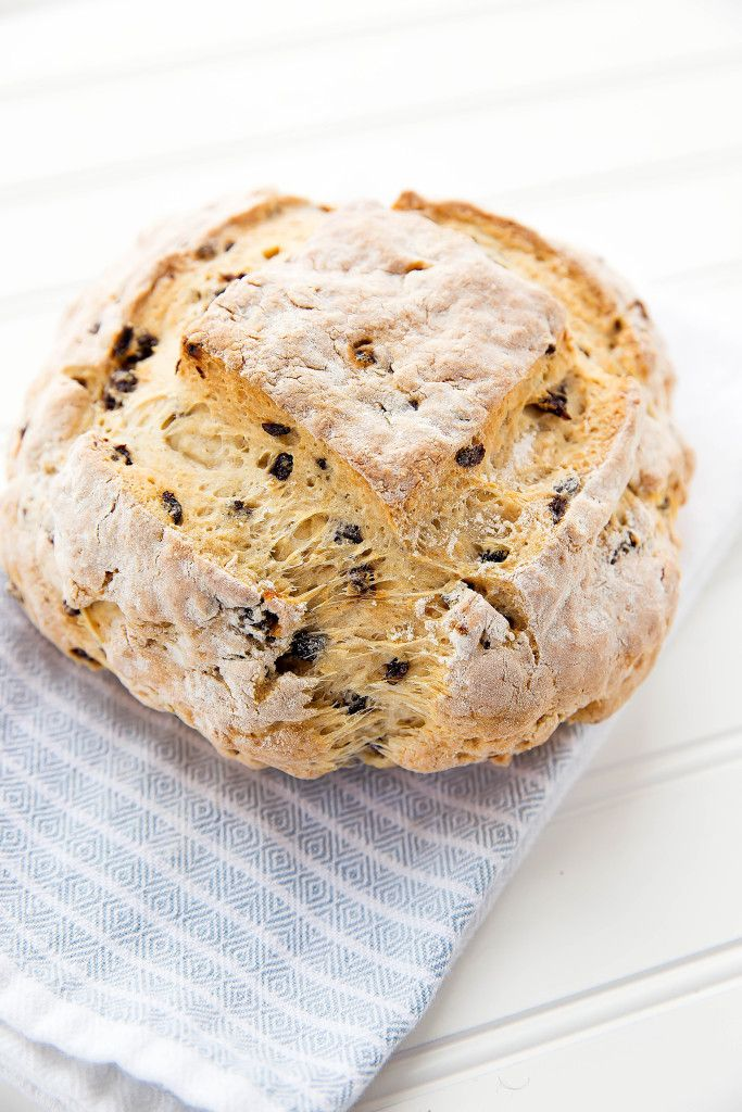 Irish Soda Bread | Recipe | Homemade, Sodas and Bakeries