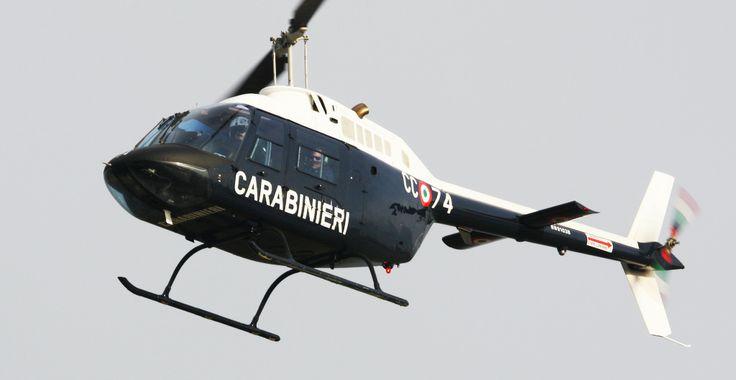 Strage di Taranto. E' caccia al killer: elicotteri, posti di blocco. Alfano invia 60 tra poliziotti e carabinieri