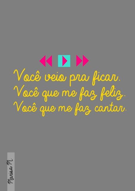 Ainda Bem - Marisa Monte (Composição: Marisa Monte/Arnaldo Antunes)