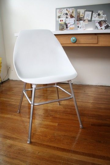 17 Best Ideas About Painting Plastic Chairs On Pinterest Painting Plastic Paint Plastic And