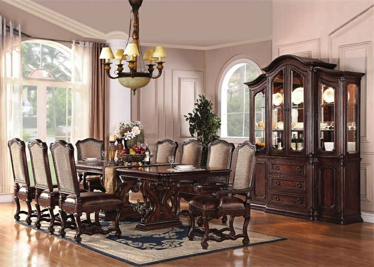 Pineapple Pedestal Dining Table And Chairs Shop for a Cindy