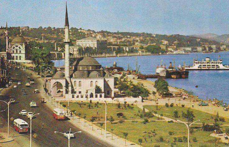 1960 Fındıklı