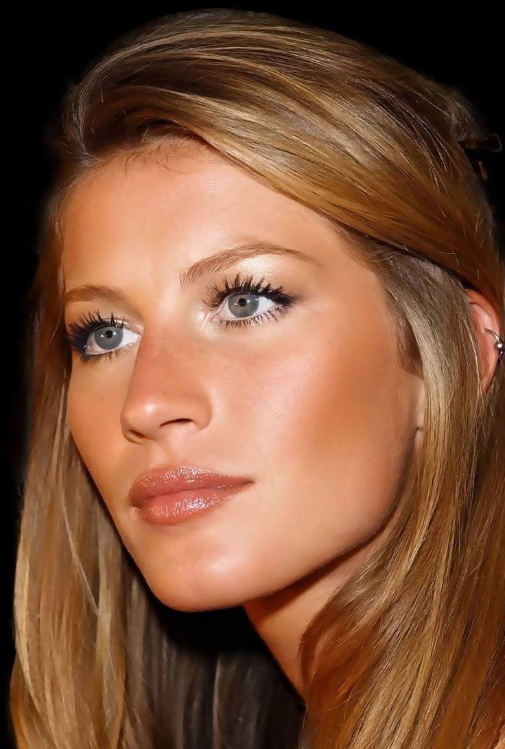 Comment faire un maquillage lumineux sur une peau hal�e?
