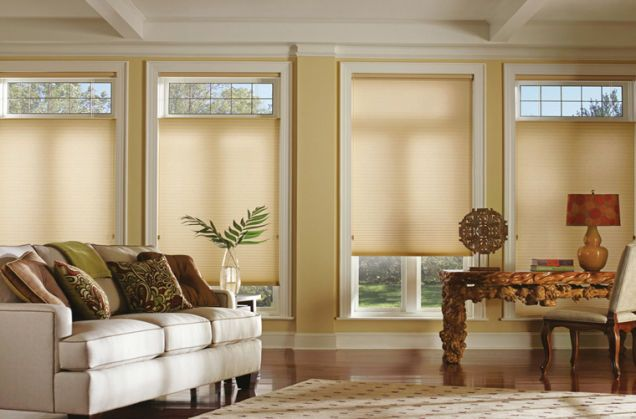 Honeycomb blinds advantage  A house or home for the case is more than a building with all the essentials. We all hope a door, window, walls, floor, ceiling, roof panels, and yes, even the curtains.