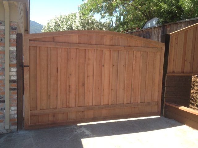 20 Best Images About Rv Gates On Pinterest Wooden Gates
