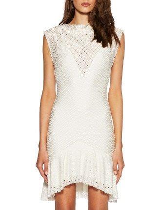 Nazar Midi Dress by bec and bridge