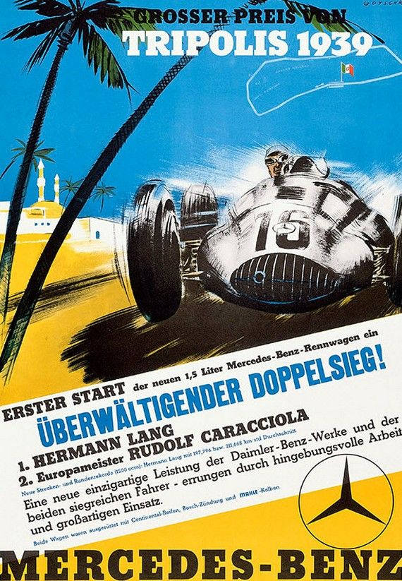 Grand Prix of Tripol 1939