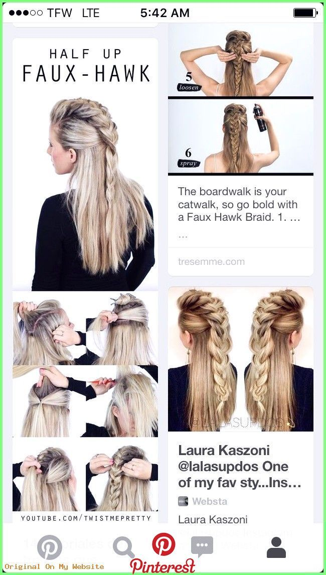 Haarschmuck Diy Getting This Done Today Professionally Diyhairjewelryforbraids Haarsch Hair Styles Viking Hair Long Hair Styles