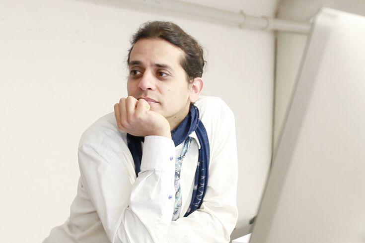 André Stern, kubus media Kurzportrait #13