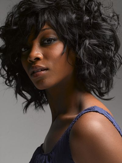 Natural Hairstyles for Black Women 2012 | 2012 Trendy Women and Men Hairstyles Haircuts