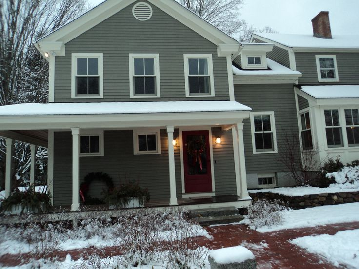 Posts About Exterior Paint Colors On Lauren Huyett Interiors