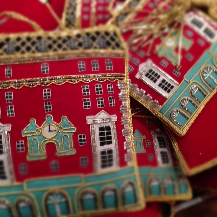 Fortnum mason fortnum and mason pinterest masons - Fortnum and mason christmas decorations ...