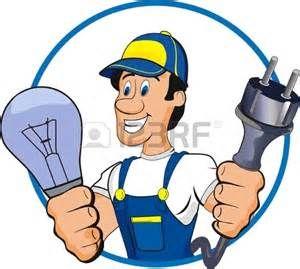 Electrical Contractor Clip Art