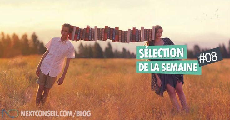 Sélection de la semaine, #WTF, #Cosplay, #Geek, #FunFacts, #Design, #Photographie, #Vrac