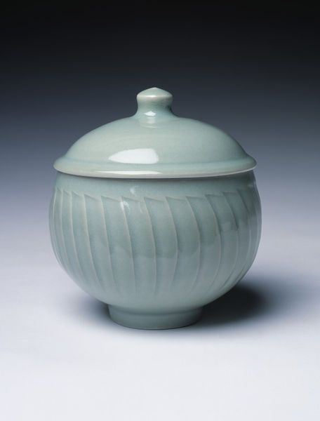 Lidded jar | Leach, David | V&A Search the Collections
