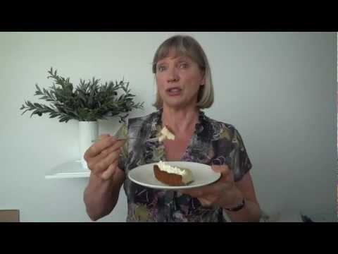 How to Make Eggnog Pie - YouTube #Holiday_food #christmas #Eggnog