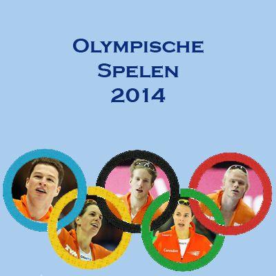 Olympische Spelen 2014