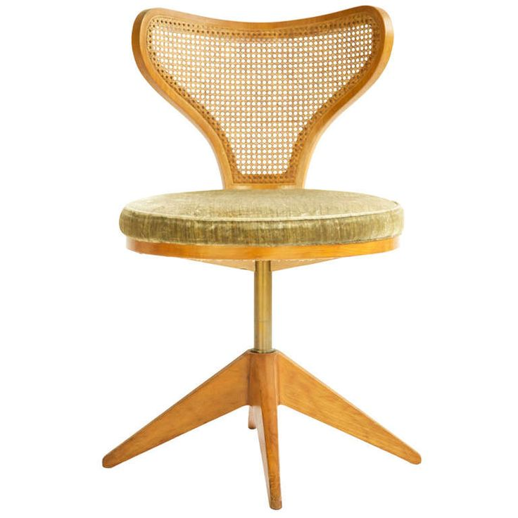 Wormley for Dunbar 5522 Companion Chair from 'The First Lady Series' ca.1950