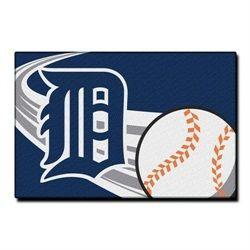 Detroit Tigers Doormat Door Mat Rug Detroit Tigers Fan