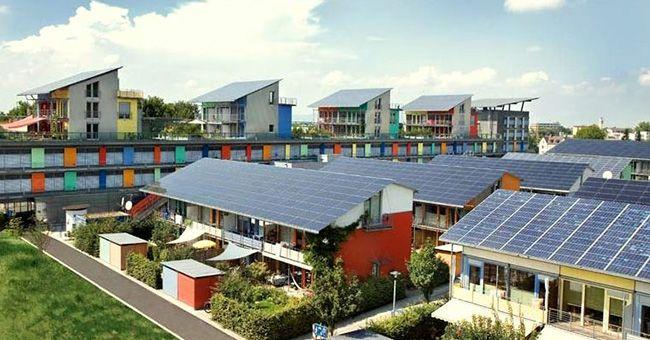 Efficienza energetica edifici: investimenti per 12,8 miliardi di euro nei prossimi 3 anni