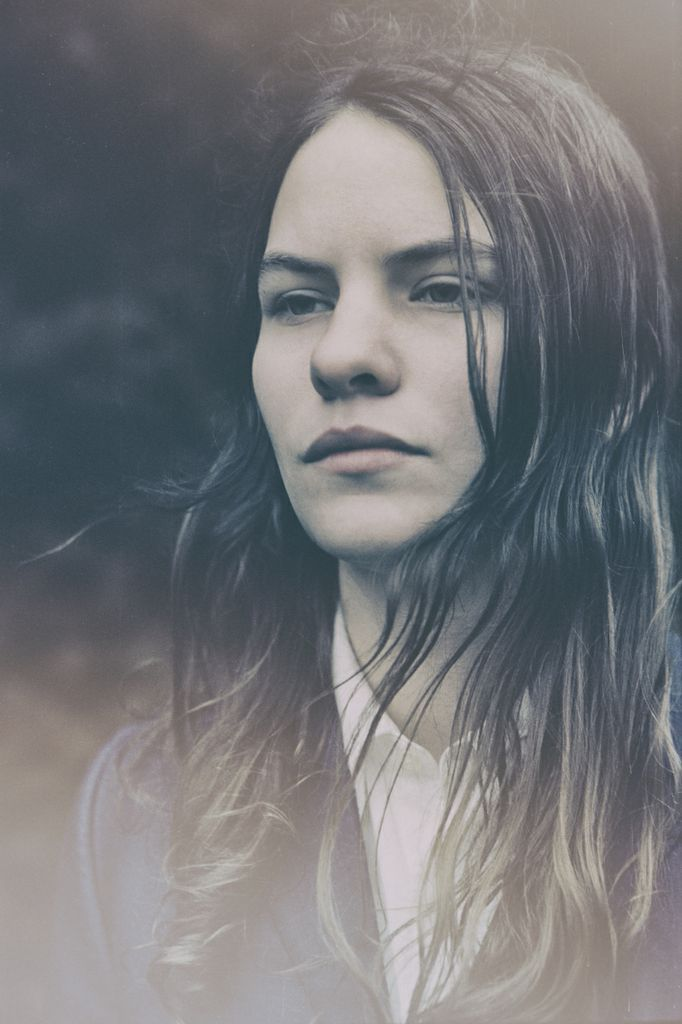 """Get a first listen to Eliot Sumner's awesome track, """"Information"""""""