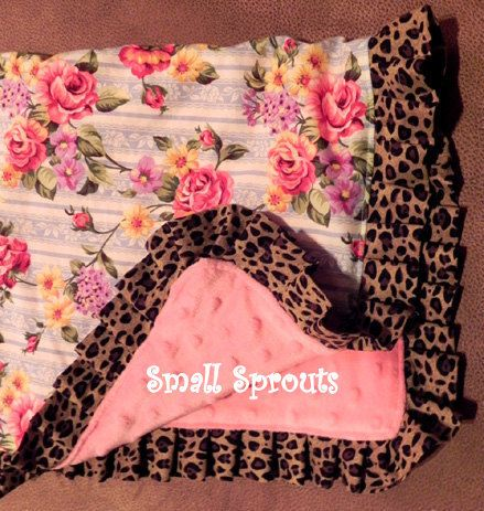 Custom Boutique Travel Blanket CoverChoose by smallsproutsbaby, $39.00 WANT THIS BLANKET!!!!!!!!!