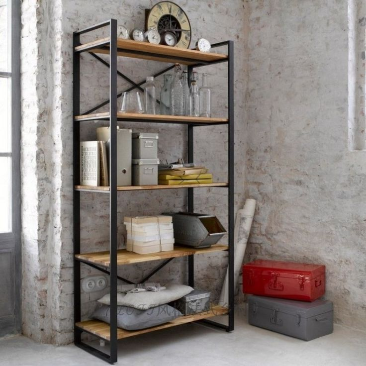 les 25 meilleures id es de la cat gorie etagere fer forge. Black Bedroom Furniture Sets. Home Design Ideas
