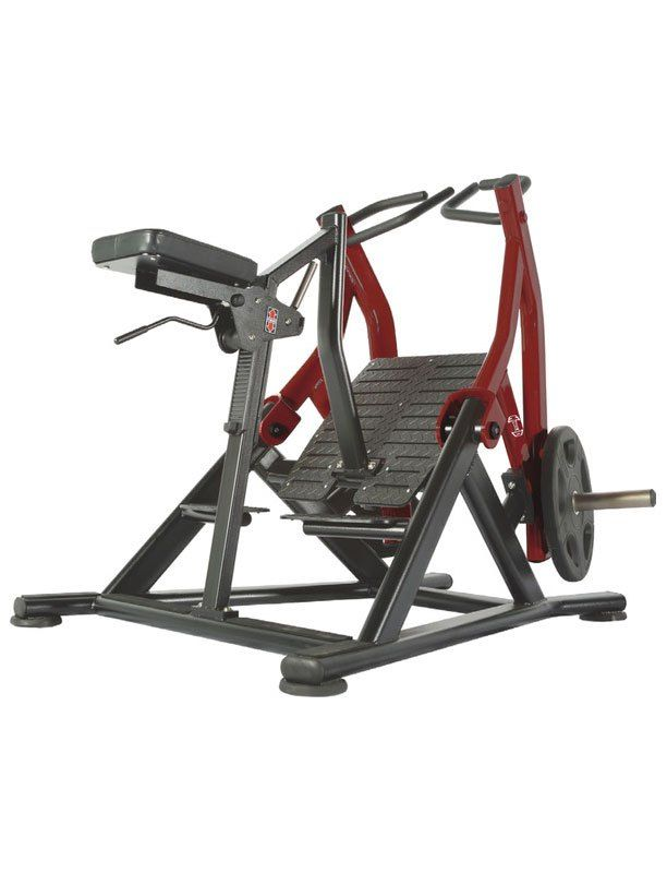 Muscle D Elite Leverage Seated Low Row Slr In 2020 Fitness Supplies Commercial Fitness Equipment No Equipment Workout