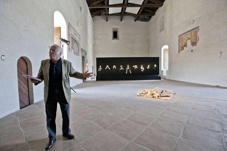 Due Mondi, boom di visitatori a mostre Rocca e palazzo Collicola: oltre 5 mila ingressi in 10 giorni - Umbria24.it Umbria24.it