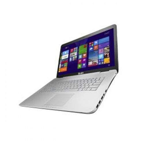 """PROMO Asus N751JK-T7216H -17,3""""-Cpu i7-Ram 16GB, 2 TB ,Nvidia GTX850M 4GB,Win 8.1-Gar.Italia  €1099"""