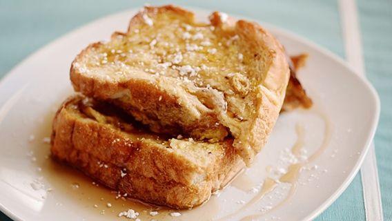 5 recettes pour déjeuner à la mijoteuse. Pour se lever le matin avec une bonne odeur dans la maison et profiter rapidement d'un délicieux repas.