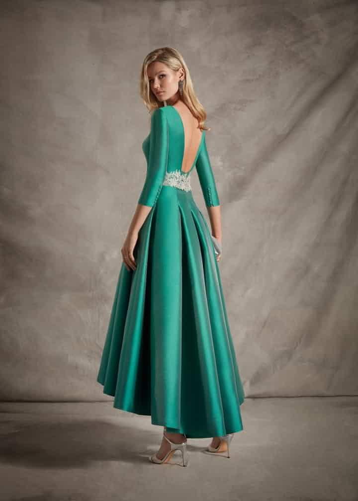 E1323 Esperanza García En 2019 Vestido De Madrina
