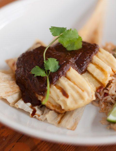 Best Bellevue Mexican Food