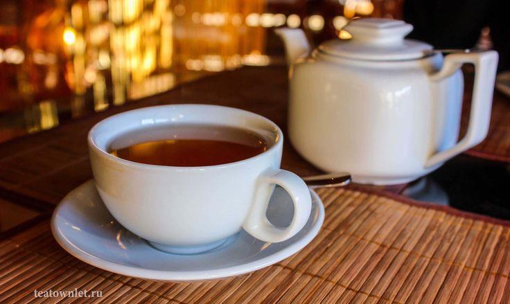 Благодаря содержащимся в нём флаваноидам и дубильным веществам #Чай #Здоровье #ПолезныеСвойства #ЧайныйГородок