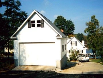 Outstanding Two-Story Garage, Workshop, Guest House, Storage Building! #garage #door #repair #douglasville #ga http://finances.nef2.com/outstanding-two-story-garage-workshop-guest-house-storage-building-garage-door-repair-douglasville-ga/  # Eagle Ridge Garage 20'x20'x20′ Eagle Ridge — The quest for the perfect garage is over! Two-Story Garage, Workshop, Living Quarters This two-story Cape Cod charmer may be used as a cottage, garage with apartment, workshop, office or storage building. Our…