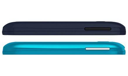 Découvrez le Alcatel Onetouch, le téléphone coloré très abordable ;)  http://boutique.orange.fr/mobile/alcatel-one-touch-pop-c1-bleu-nuit