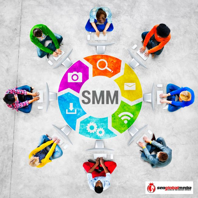 There are more than a billion social media users. Social media marketing matters. http://www.seoglobalmedia.com/