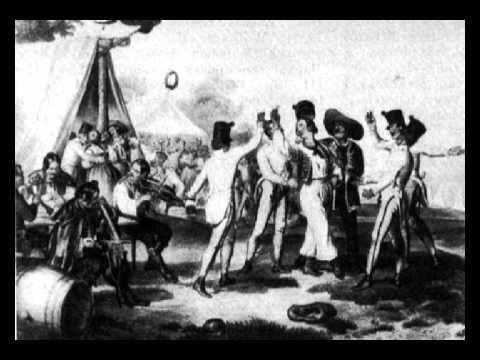 Csárdás - magyar népdalok (katonadalok)