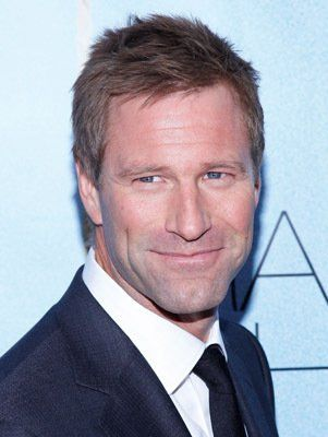 Aaron Eckhart at event of Rabbit Hole
