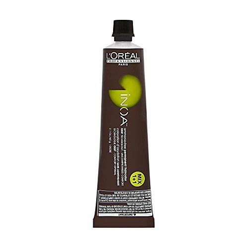 LOreal Professionnel INOA Ammonia Free Hair Color 2.1oz (8.3/8G) *** You can find more details by visiting the image link. #hairproduct