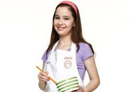 Name: Sofia Age: 12