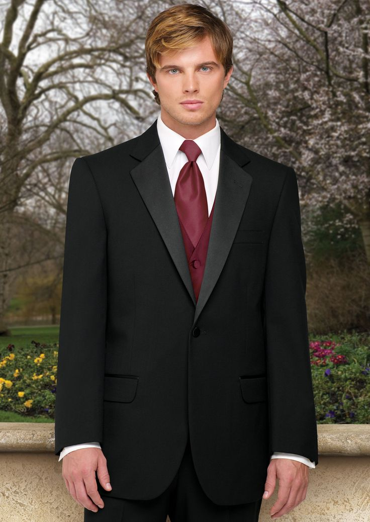 Tuxedo Central