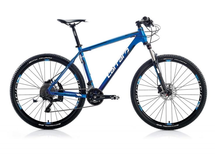 "27,5"" CARRARO BIG 2720 ERKEK DAĞ 20-V HD - Carraro Bisiklet"