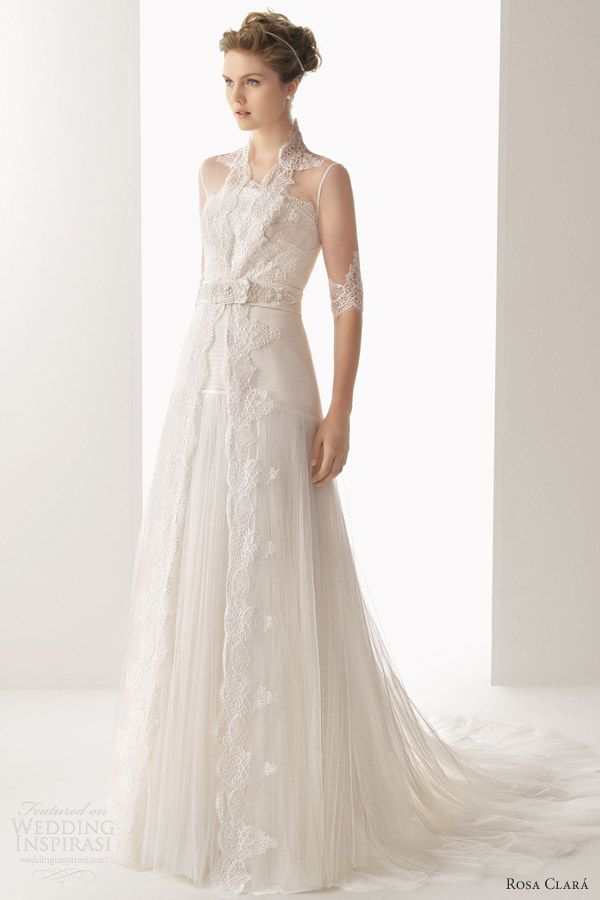 Soft By Rosa Clará 2017 Wedding Dresses In 2018 Bridal Gowns 14 Pinterest And