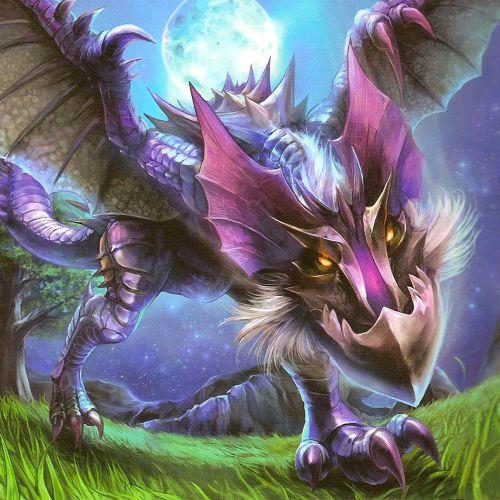 Monster Hunter series • the-arbiter:   Elegyof a Lone Wolf - Yian Garuga