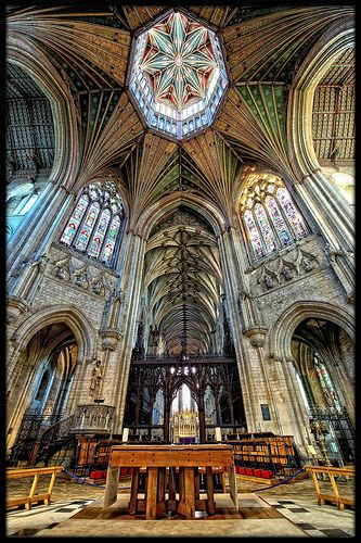 Ely Cathedral | John Grant | Flickr