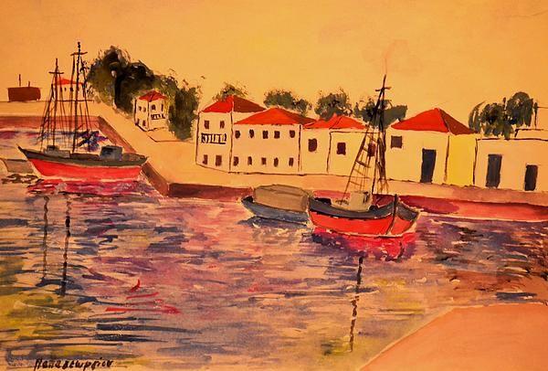 Little Harbour 2