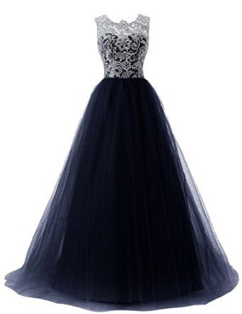 Dressystar Straps Bridesmaid Dresses Prom Gowns with Buttons on Back